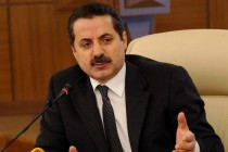 Turkish minister tells Albania to be wary of Gulen followers