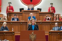 News analysis: Is the EU neglecting the political crisis in Albania?