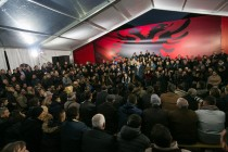 Editorial: Albanian political crisis: Going nowhere, doing nothing