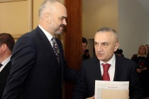 Ruling coalition buckles as disagreements continue