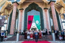 Novruz holiday marked in Tirana, the world headquarters of Bektashism