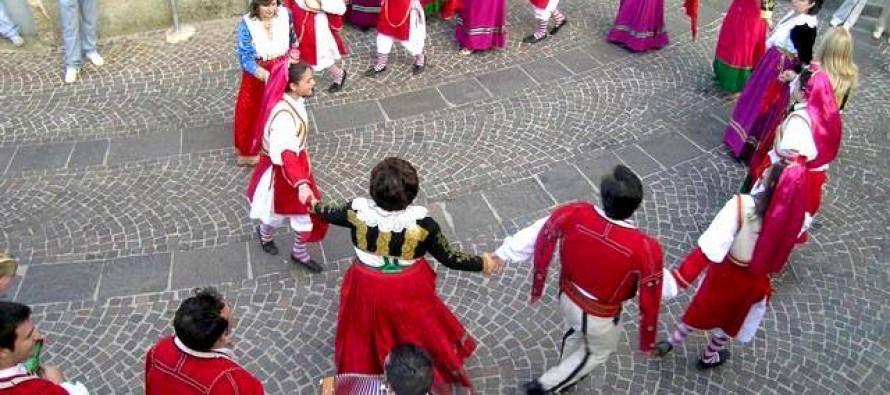 South Italy-based Arberesh community seeks Albania's help for UNESCO protection bid
