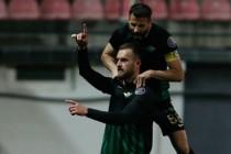 Albanian internationals shine with European clubs