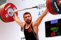 Weightlifters get medals in Croatia event