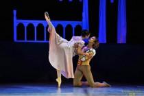 Tchaikovsky's Swan Lake makes comeback in '50s New York setting