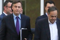 International mediation fails to break political deadlock