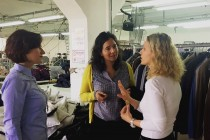 Dutch companies mull over Albania textile opportunities