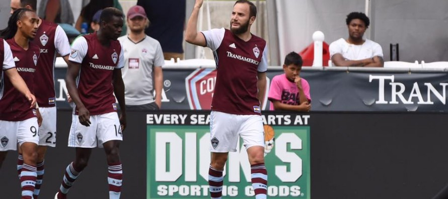Shkelzen Gashi scores double to win Albanian MLS derby with Hyka