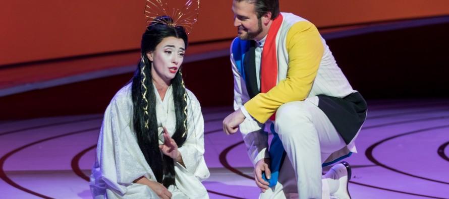 Ermonela Jaho shines at Washington National Opera debut