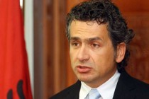 Kreshnik Spahiu, nationalist party leader, withdraws from politics