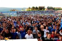 Minnows Kukes claim first Superliga title