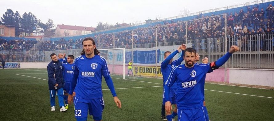 Albanian Superliga: Three teams fight for title, sixth others to remain in top flight
