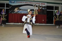 Permet hosts multicultural festival