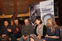 Kosovo writer wins Kadare award
