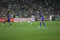 World Cup campaign: Albania avenge Israel with stunning 3-0 away victory