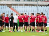 Albania look for Italian successor to De Biasi