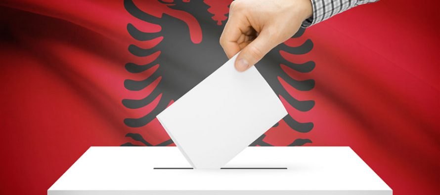 Voting day affected by low turnout, incidents