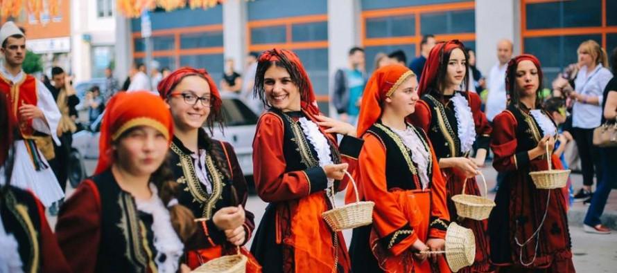 Regional bands join Korça Carnival festival