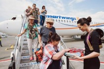 New Prague-Tirana direct flights set to increase Czech tourists to Albania