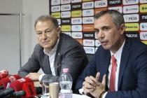 De Biasi to quit as Albania coach next October