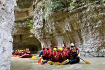 Albania rated among Europe's top adventure travel destinations