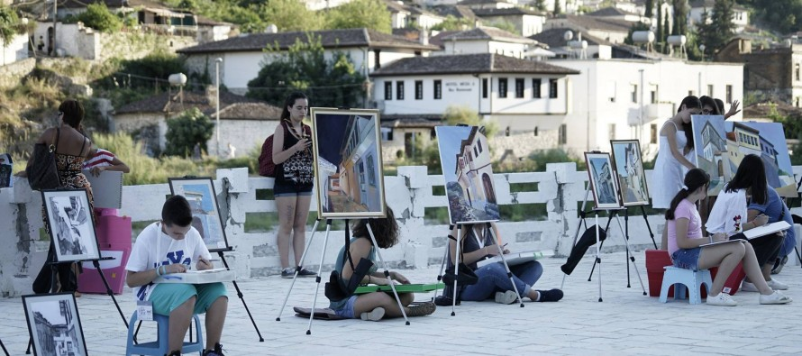 Multicultural festival awaits visitors to Berat