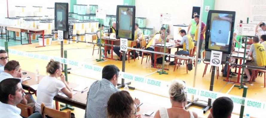 PJIU seeks recount of all Tirana votes