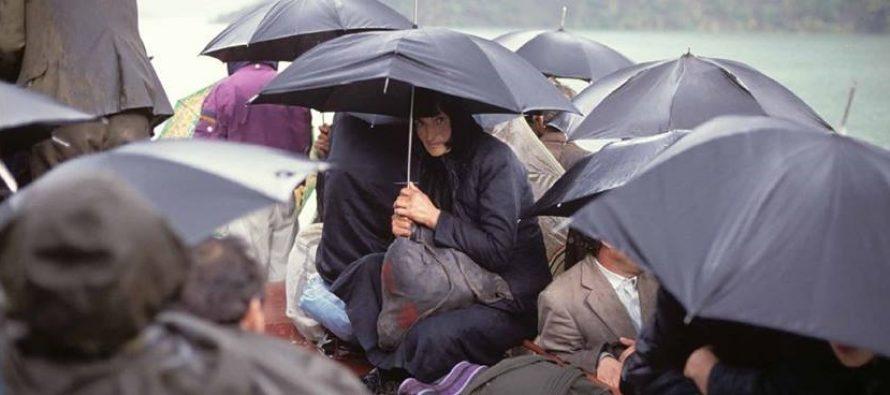Robert Pichler showcases flashback to early 1990s Albania