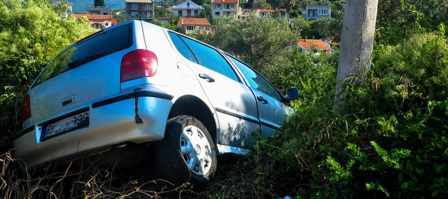 Police urge caution on roads after string of accidents