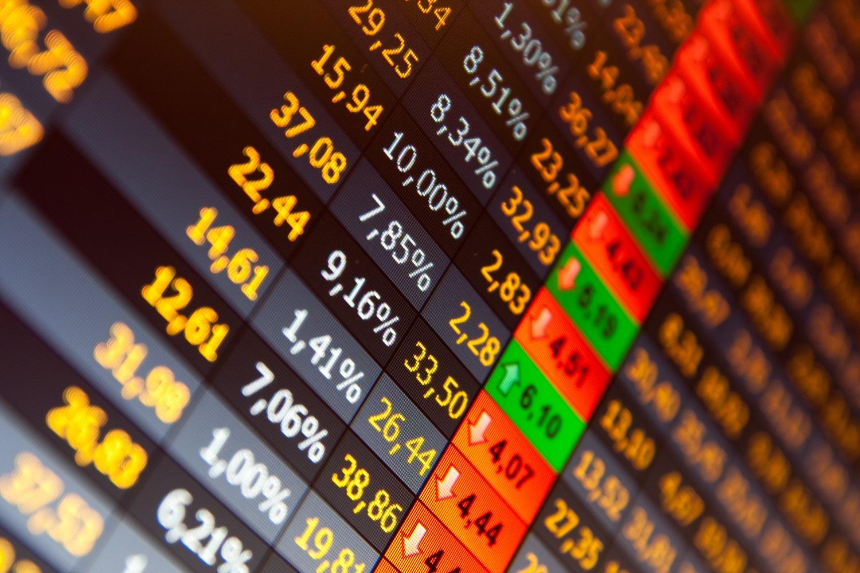 Direct market access trading platform