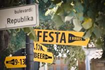 Korça Beerfest, Albania's largest summer event