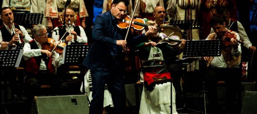 Shkelzen Doli to perform in new 'Albanian Soul' Tirana concert