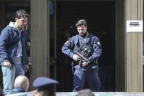 Italian mafia assignation tied to Albania drugs, prosecutor says