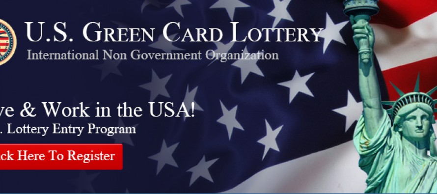 U.S. green card lottery on chopping block, dashing hopes of Albanians