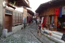 Artisans, the backbone of the Kruja bazaar