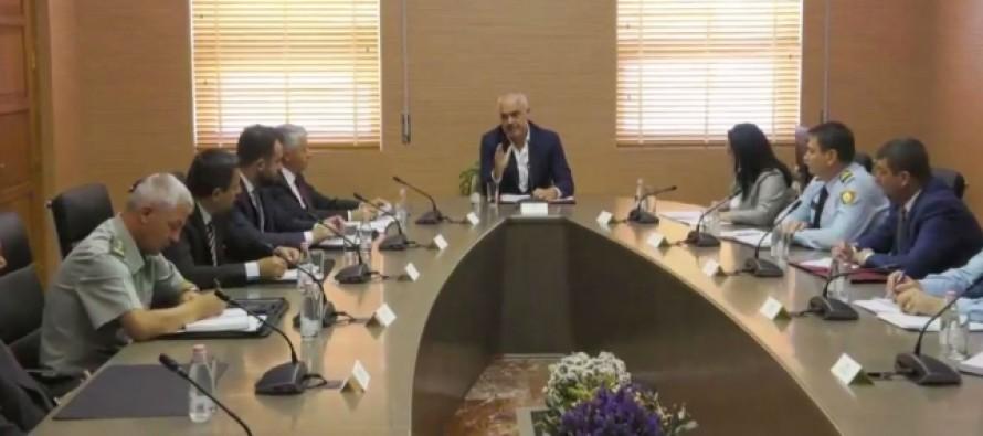 PM urges authorities to seize drug profit assets