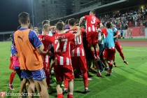 Albania's Skenderbeu progress to Europa League play-offs