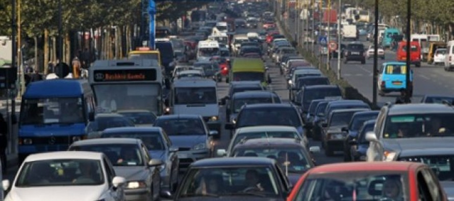Tirana, Korça rated Albania's most polluted cities