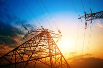 Electricity imports widen trade gap