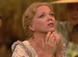 Albanian soprano Inva Mula makes comeback as director, lead performer in 'Pearl Fishers'