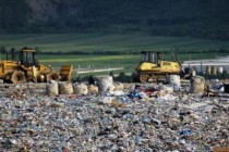 Socialists forced to vote down own waste law