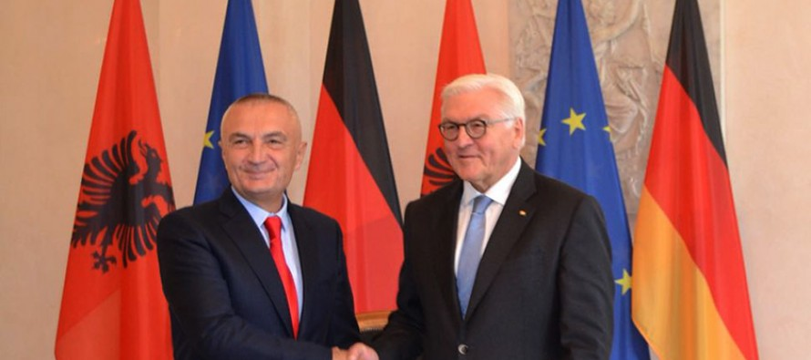 Germany's foreign agenda unaltered, despite domestic changes