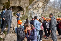 Pellumbas Cave, Tirana's hidden adventure travel gem