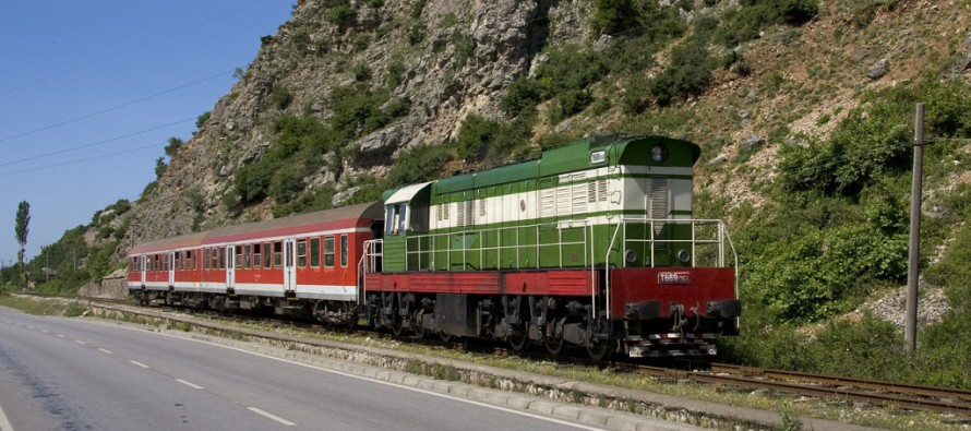 Tirana to have its train station downtown again