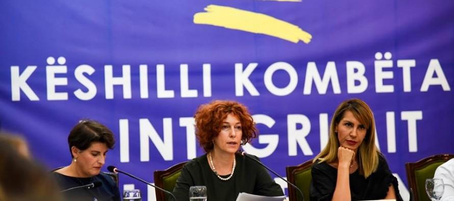 Coming months 'crucial' for EU bid, Vlahutin says