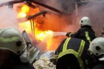 Triplets die in tragic fire