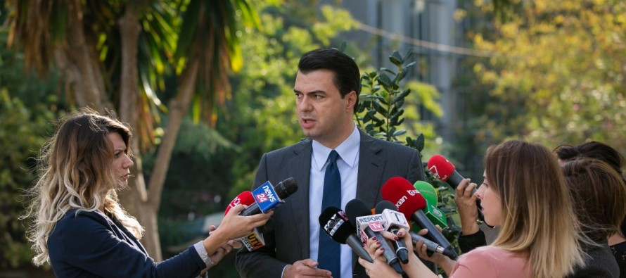 Opposition says Albania gov't failing to fight organized crime