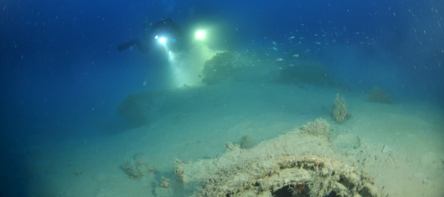WWI Austro-Hungarian submarine discovered in southern Albania waters