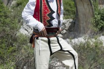 Robert Elsie's last wish comes true as Albanologist laid to rest in Albanian Alps