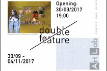 Double Feature #7: Donika Çina and Hanna Hildebrand